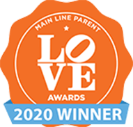 logo-LOVE Awards award