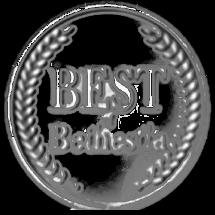 logo-Bethesda Maganize's award